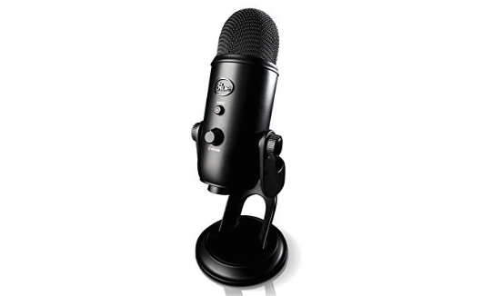 The Best Microphone for Podcasting – Review